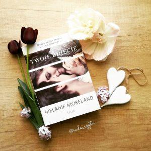 Twoje zdjęcie - recenzja pięknej historii - kup książkę na www.taniaksiazka.pl