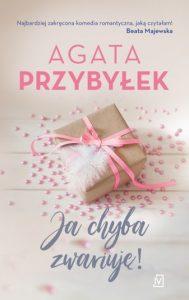 Prezent na Dzień Matki. Ja chyba zwariuję! na Tania Książka.pl