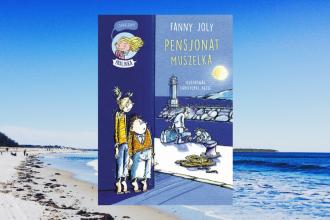 Pensjonat Muszelka Fanny Joly