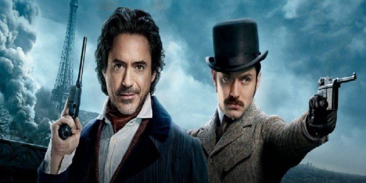 Sherlock Holmes 3. Kiedy będzie premiera filmu?