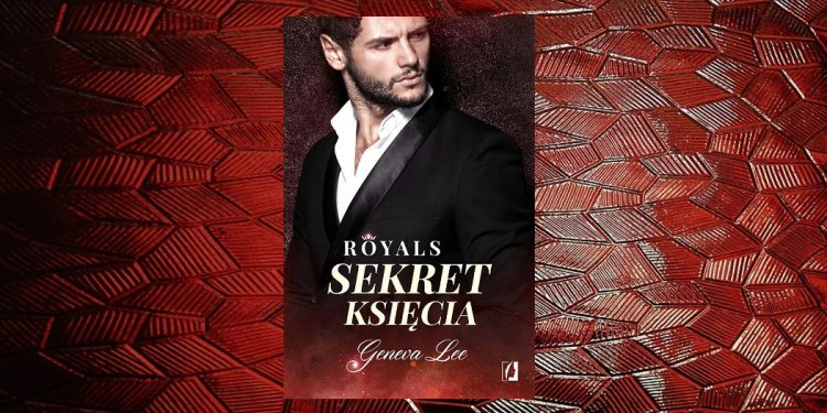 Sekret księcia - kup na TaniaKsiazka.pl