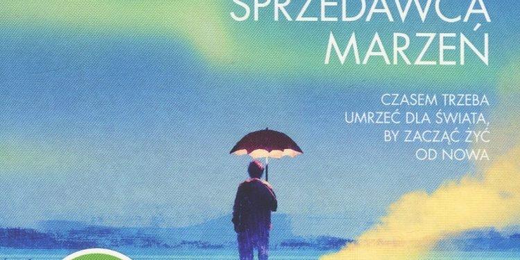 Sprzedawca marzeń - kup na TaniaKsiazka.pl