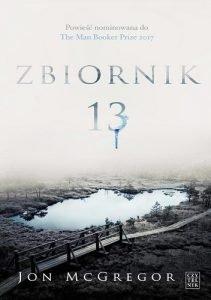 Recenzja książki Zbiornik 13 - powieść znajdź na TaniaKsiazka.pl