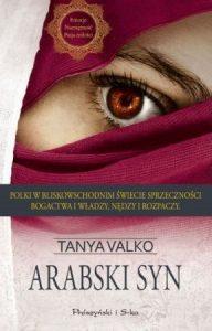 Książkowe bestsellery maja 2018. Arabski syn w TaniaKsiążka.pl