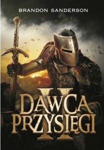 Książkowe bestsellery maja 2018. Dawca przysięgi w TaniaKsiążka.pl