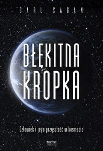 Błękitna kropka. Nowe książki o kosmosie na TaniaKsiążka.pl