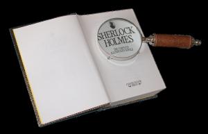 wiemy kiedy będzie premiera filmu sherlock holmes 3, tymczasem książki i Holmesie są na TaniaKsiążka.pl