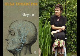 Tokarczuk z Międzynarodową Nagrodą Bookera. Bieguni na TaniaKsiążka.pl
