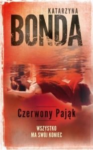 Czerwony Pająk - zobacz na TaniaKsiazka.pl
