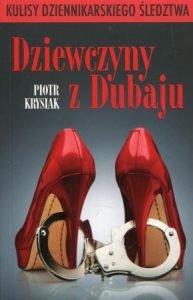 Książkowe bestsellery maja 2018. Dziewczyny z Dubaju w TaniaKsiążka.pl