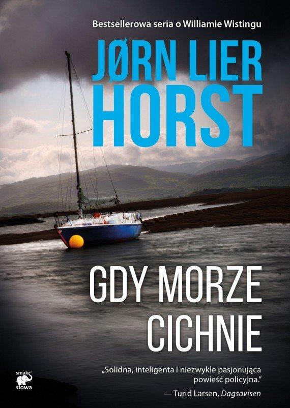 Gdy morze cichnie Jorn Lier Horst