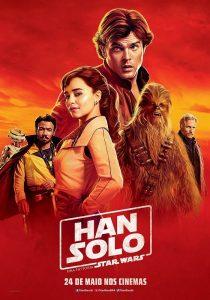 Premiera Hana Solo