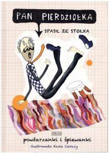 Prezent na Dzień Dziecka dla przedszkolaka w TaniaKsiażka.pl