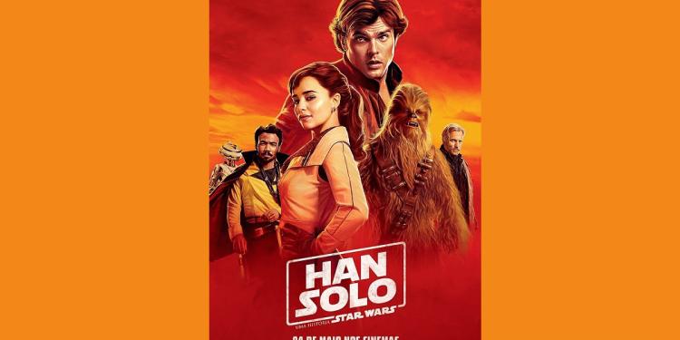 Premiera Hana Solo. Książki Star Wars w TaniaKsiążka.pl