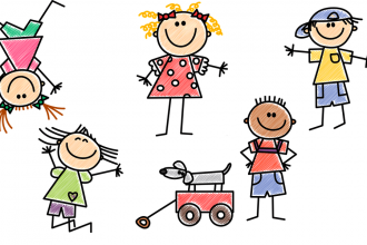 Prezent na Dzień Dziecka dla przedszkolaka w TaniaKsiążka.pl
