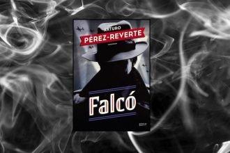 Falco Artura Pereza-Reverte w TaniaKsiążka.pl