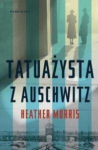 Książkowe bestsellery maja 2018. Tatuażsta z Auschwitz w TaniaKsiążka.pl
