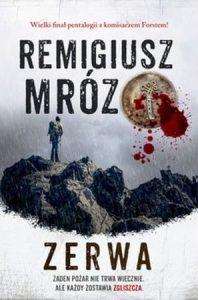 Książkowe bestsellery maja 2018. Zerwa w TaniaKsiążka.pl