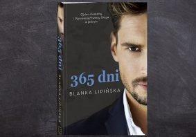365 dni - kup na TaniaKsiazka.pl