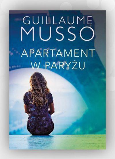 Apartament w Paryżu - recenzja książki
