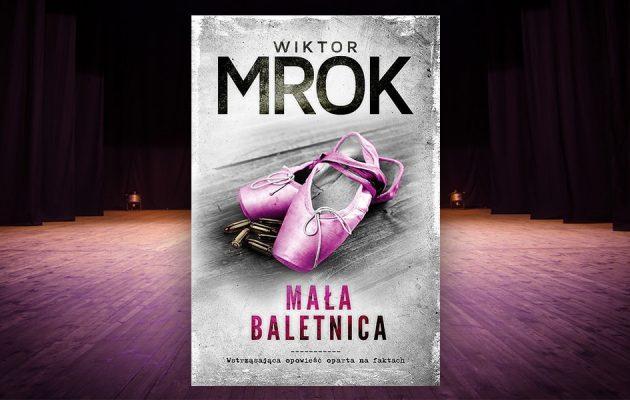 Mała baletnica - wstrząsająca historia