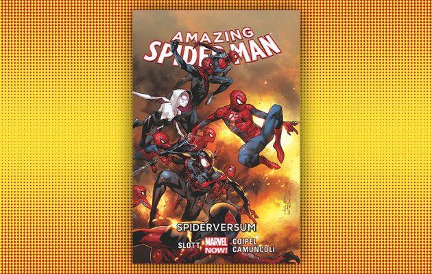 Recenzja komiksu Amazing Spider-Man. Tom 3