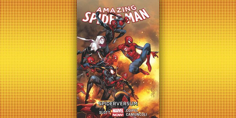 Recenzja komiksu Amazing Spider-Man. Tom 3