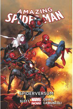 Recenzja komiksu Amazing Spider-Man - komiks znajdź na TaniaKsiazka.pl