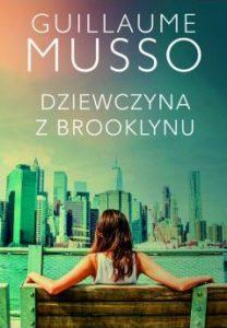 Dziewczyna z Brooklynu - kup książkę na www.taniaksiazka.pl