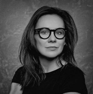 Nagroda Literacka dla Autorki Gryfia 2018 - Martyna Bunda