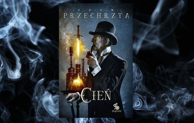 Cień - zobacz na TaniaKsiazka.pl