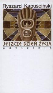 Animacja na podstawie książki Kapuścińskiego! Jeszcze dzień życia - zobacz na TaniaKsiazka.pl