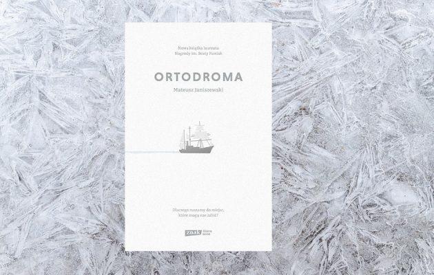 Ortodroma - sprawdź na TaniaKsiazka.pl