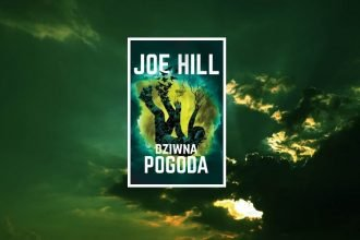 Dziwna Pogoda Joe'go Hilla