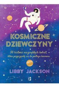 Libby Jackson w Polsce. Kup jej książkę w Księgarni TaniaKsiążka.pl