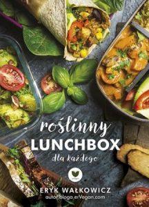 Roślinny lunchbox dla każdego - sprawdź na taniaksiazka.pl