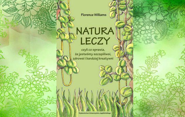 natura leczy