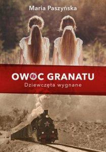 Recenzja książki Owoc granatu. Kup książkę w TaniaKsiążka.pl