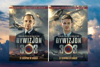 Film Dywizjon 303 na podstawie książki 31 sierpnia!