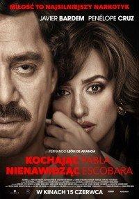 Ekranizacja Kochając Pabla, nienawidząc Escobara