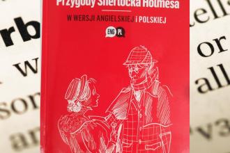 Seria Czytamy w oryginale. Przygody Sherlocka Holmesa