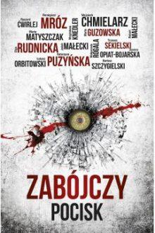Książkowe prezenty na Dzień Ojca. Zabójczy pocisk w TaniaKsiążka.pl