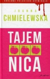 Tajemnica - - kup książkę w promocji na www.taniaksiazka.pl