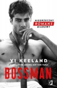 Bossman - kup książkę w promocji na www.taniaksiazka.pl