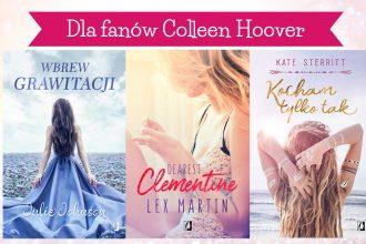 książek Colleen Hoover