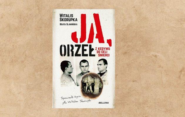 Ja, Orzeł - kup na TaniaKsiazka.pl