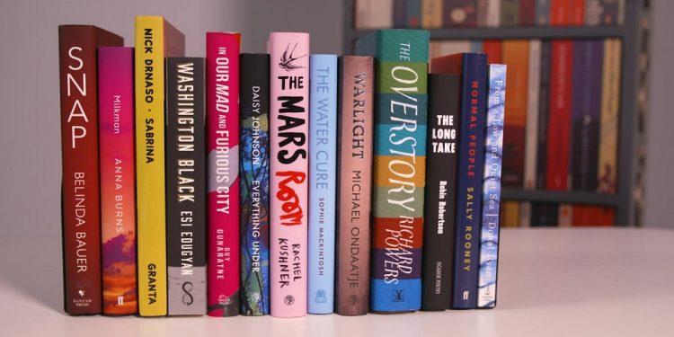 Długa lista nominowanych do Man Booker Prize 2018