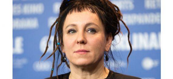 Tokarczuk nominowana do National Book Award i Prix Femina