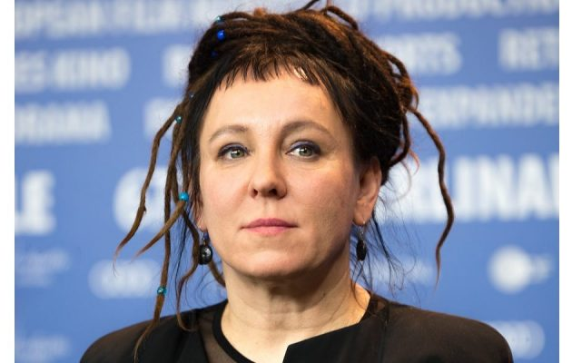 Tokarczuk nominowana do National Book Award i Prix Femina