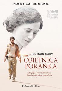 Film na podstawie Obietnicy poranka. Książkę znajdź na TaniaKsiazka.pl